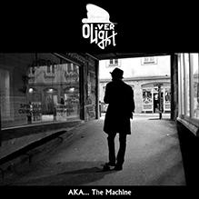 AKA... The Machine