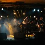 Tremplin de la Nuit de l'Erdre, samedi 14 Mai, Salle de l'Auvinière, Joué-sur-Erdre