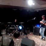 Rehearsal with Martin & Mathias