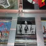 """CD à l'expo """"Histoire du Rock nantais"""""""