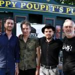 Post show @Poupet