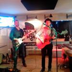 Pre-show @Le Moulin Vert